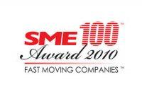 SME 100 Award 2000 Logo